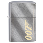 SKU-29775 JAMES BOND 007 ZIPPO LIGHTER