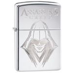 SKU-29786 ASSASSINS CREED ZIPPO LIGHTE