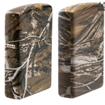 SKU-29896 REALTREE EDGE WRAPPED ZIPPO LIGHTER
