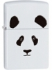SKU-28860 PANDA ZIPPO LIGHTER (RETAIL PRICE IS $24.95)