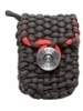 SKU-40467 PARACORD LIGHTER POUCH ZIPPO LIGHTER