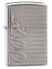 SKU 29550 007 JAMES BOND DEEP CARVED ZIPPO LIGHTER