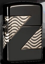 SKU-49194 2020 COLLECTIBLE OF THE YEAR ZIPPO LIGHTER