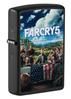 SKU-49244 FAR CRY ®5 ZIPPO LIGHTER